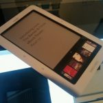 BN Nook eBook e-reader