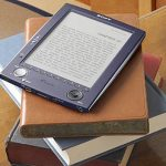 Sony eBook Reader lector